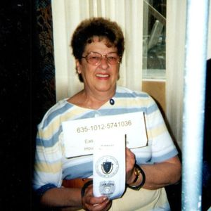 Rosemary  L. (LeClerc) Lent  Obituary Photo