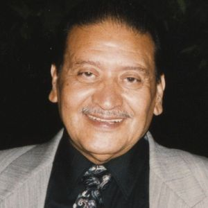 """Gilberto """"Pansas"""" Zarate"""