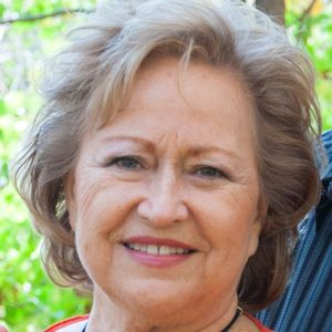Barbara Ann Brock Buell