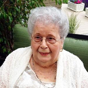 Nancy Grace Gambino Obituary Photo