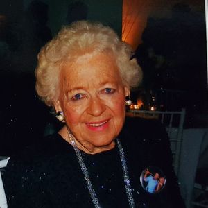 Margaret M. Powell Obituary Photo