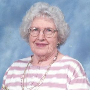 Thelma June Stott