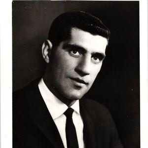 Thomas James Manion, Jr. Obituary Photo