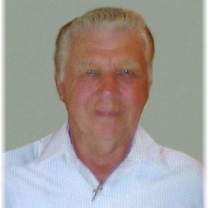 Ernest Archie Wisbiski