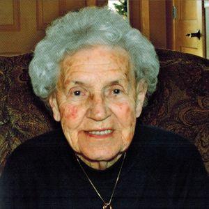 Minnie L. Maynard