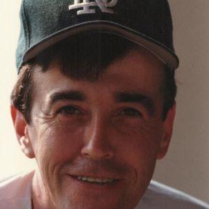 James F.  Monagle Obituary Photo