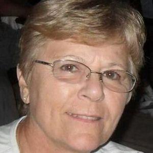 Carolyn R. (Proud) Page Obituary Photo