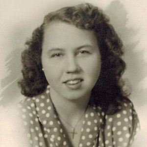 Wilma R. Koenig