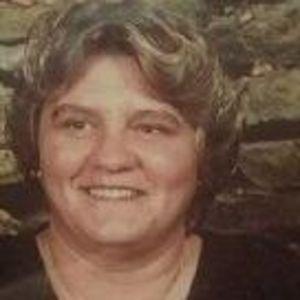 Carolyn Sue Gravenor