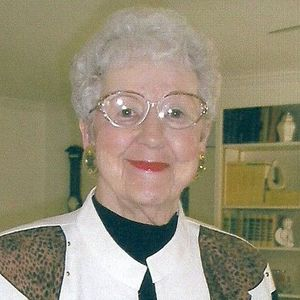 Dolores L. McLaughlin