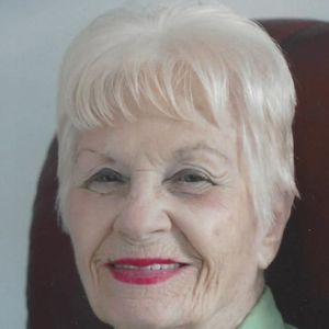 Billee June Jones Baker