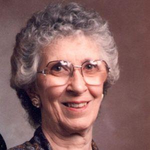 Ruth Gough