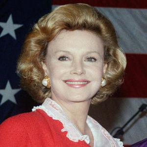 Barbara Sinatra Obituary Photo