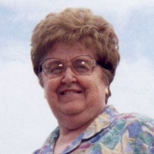 Frances M. McElligott