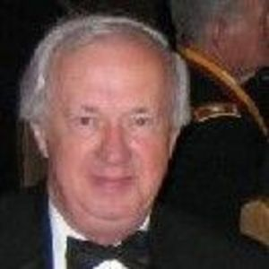 Bradford  H.  Pottle Obituary Photo