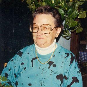 Eileen Edgar
