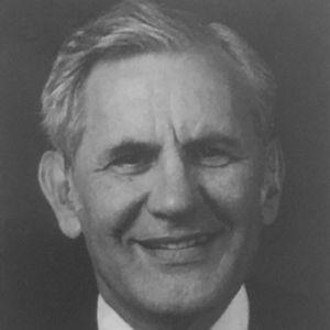 Rev. Lawrence McNeil Correu