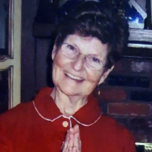 Mary Walsh Harbison