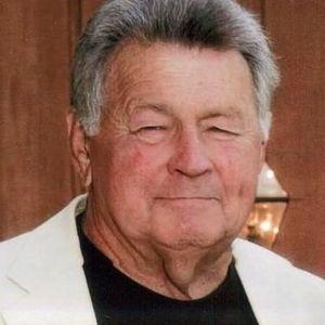 """Mr. Jerry  """"IKE"""" Hartman"""