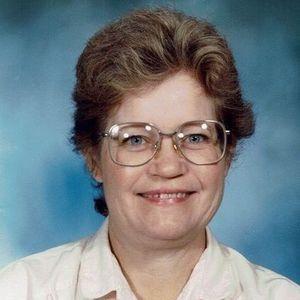 Naomi Lucille Kelley