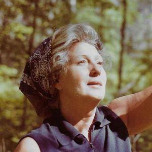 Dorothy M. Hamilton Obituary Photo
