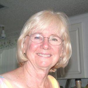 Mary Jo Biehl