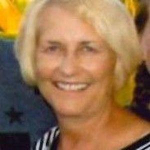 Linda Mae Thayer