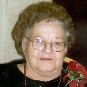 Maryanna (Sawicka) Dzienis Obituary Photo