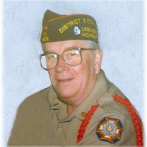 Norman Leonard Szewczyk
