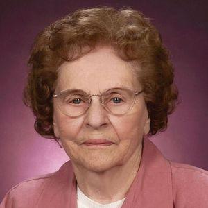 Irma M. Beitzel