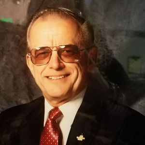 Lawrence W. Zehrung