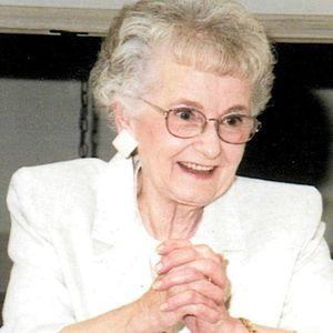 Donna Elizabeth Maxwell