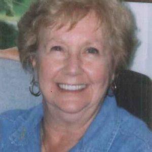 Patricia Marie Brawdy