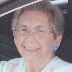 Lorraine L. Lezotte Obituary Photo