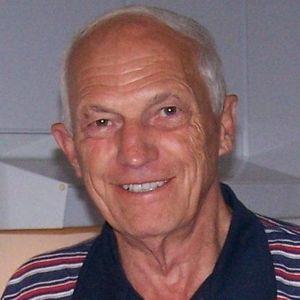 Daniel Leidholdt Obituary Photo