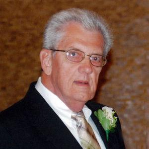 Eugene Raymond Gorny Obituary Photo