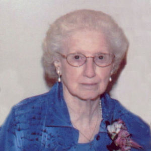 Dorothy Rectenbaugh
