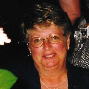 Patricia M. Pollack
