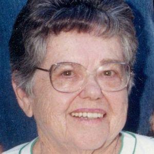 Annie Marie Hogue