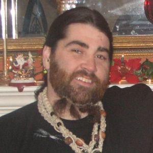 Joseph David McSweeney