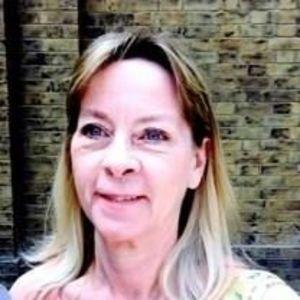Linda Faye Carter