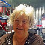 Patricia Ann Cundiff Dukes