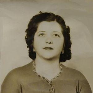 Felicia Rodriguez Nassar Obituary Photo