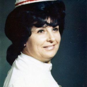 Josephine Catherine Borst