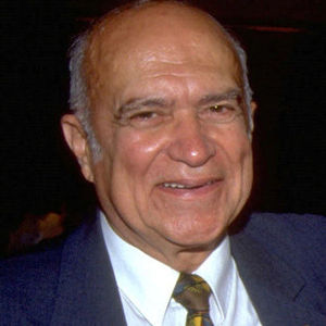 George Rabb Obituary Photo