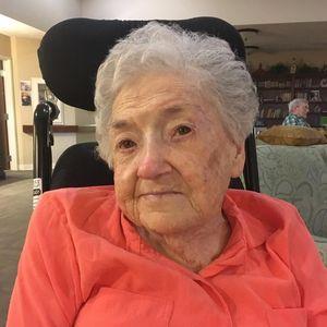 Lucille Mae Carpenter Obituary Photo