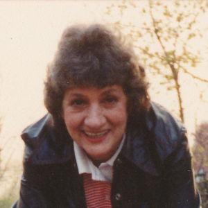 Lucy J. (nee D'Annunzio) Alexander Obituary Photo