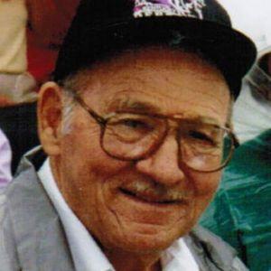 Mr. Clifford George Johnston Obituary Photo