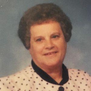 Marilyn Moore Miller