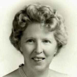 Isabel Campbell Bixby